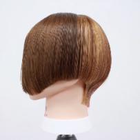 繁星美发左右发型(共1集)