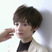 土田哲也-透视蘑菇短发(共2集)