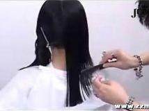 锦诚经典沙龙发型演绎(共7张)