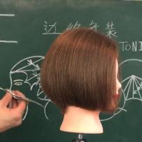 三角Bob修剪(共1集)