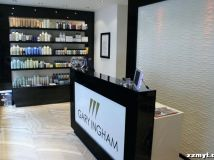 Quality and Detail at Gary Ingham Hairdressing