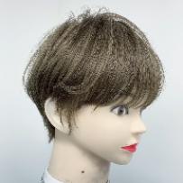 日系甜美短发(共1集)