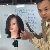阿豪中发配方造型(共1集)