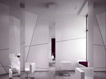 空间创意组合 波兰多功能美发沙龙