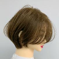 高级感菱形短发(共1集)