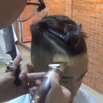 北京托尼盖男士发型(共3集)