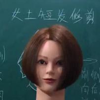 女短发Bob(共1集)