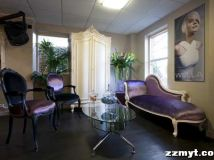 Elegant but Relaxed Style at KHD Hairdressing