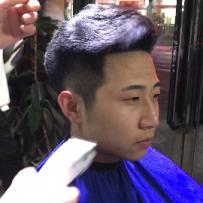 阿龙男士发型12款(共12集)