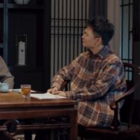 高菲小明伟哥访谈录(共1集)