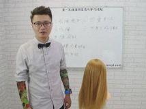 【试看片】vincent大熊2015百变时尚扎发