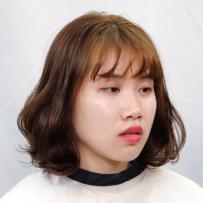 2020俊森BOB纹理烫(共3集)