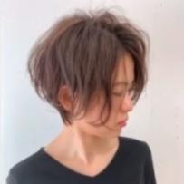 土田哲也质感短发(共2集)