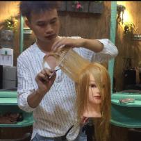 天城剪发技术分享二(共10集)