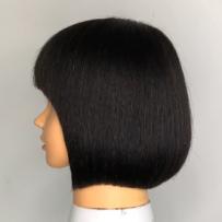 经典BOB短发针对基础不扎实(共1集)