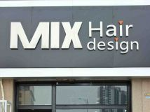MIX Hair design
