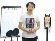 【试看片】狂刀10款经典发型裁剪